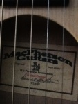 a gift from MacPherson Guitarworks!