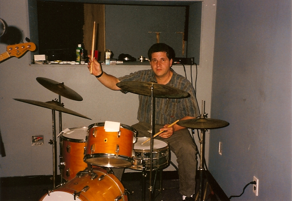 Jimmy Iannuzzelli (R.I.P.)