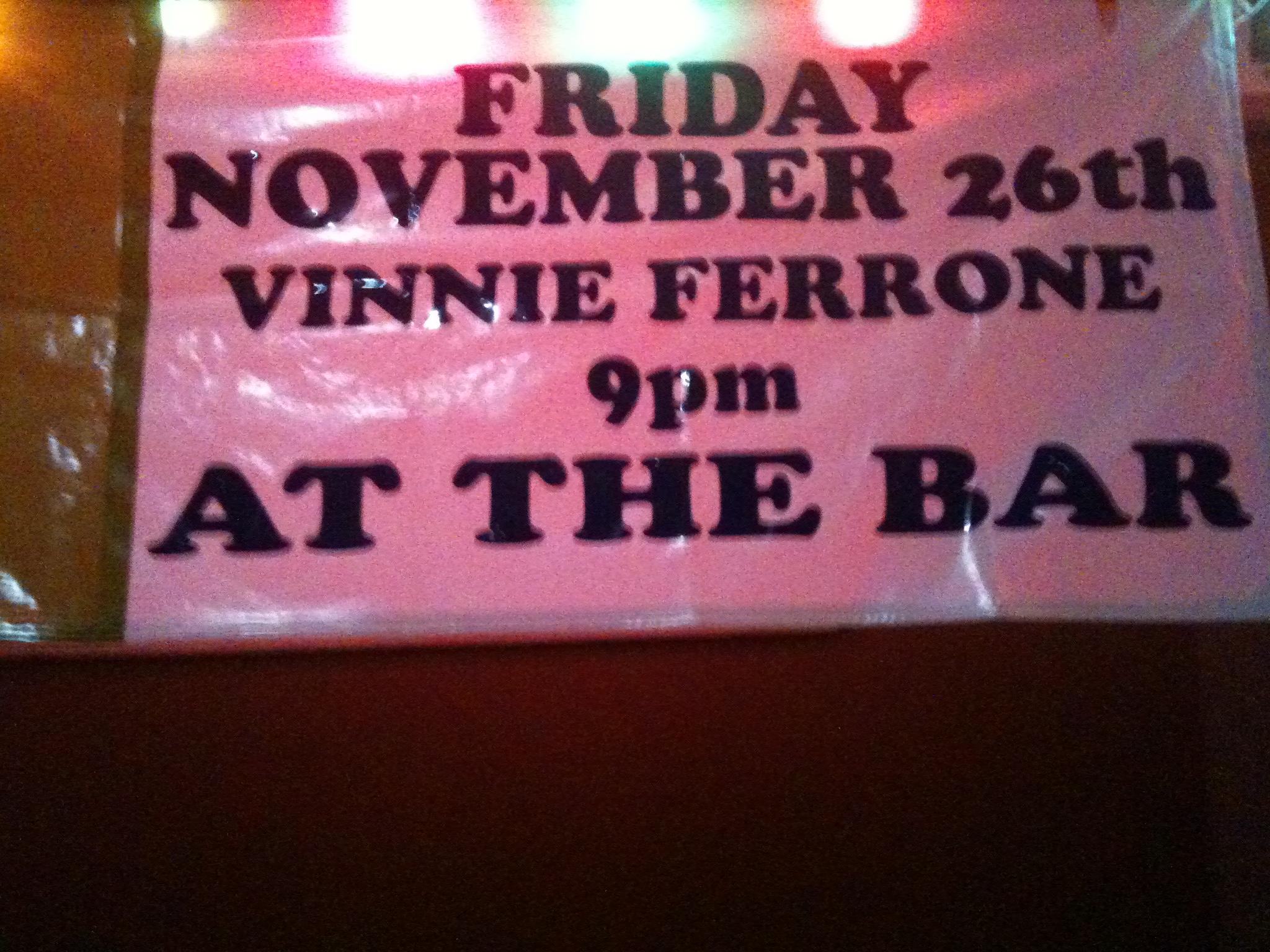 The Venice (Bayonne, NJ)