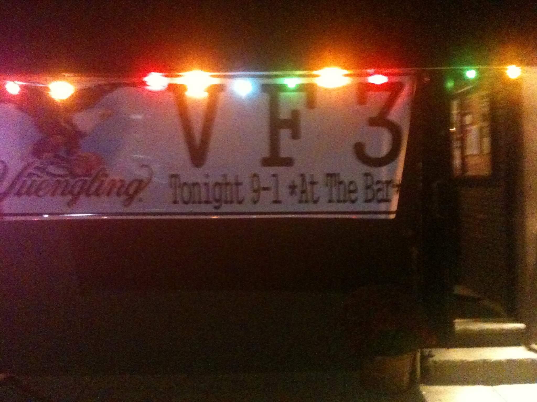 VF 3 at The Venice (Bayonne, NJ)